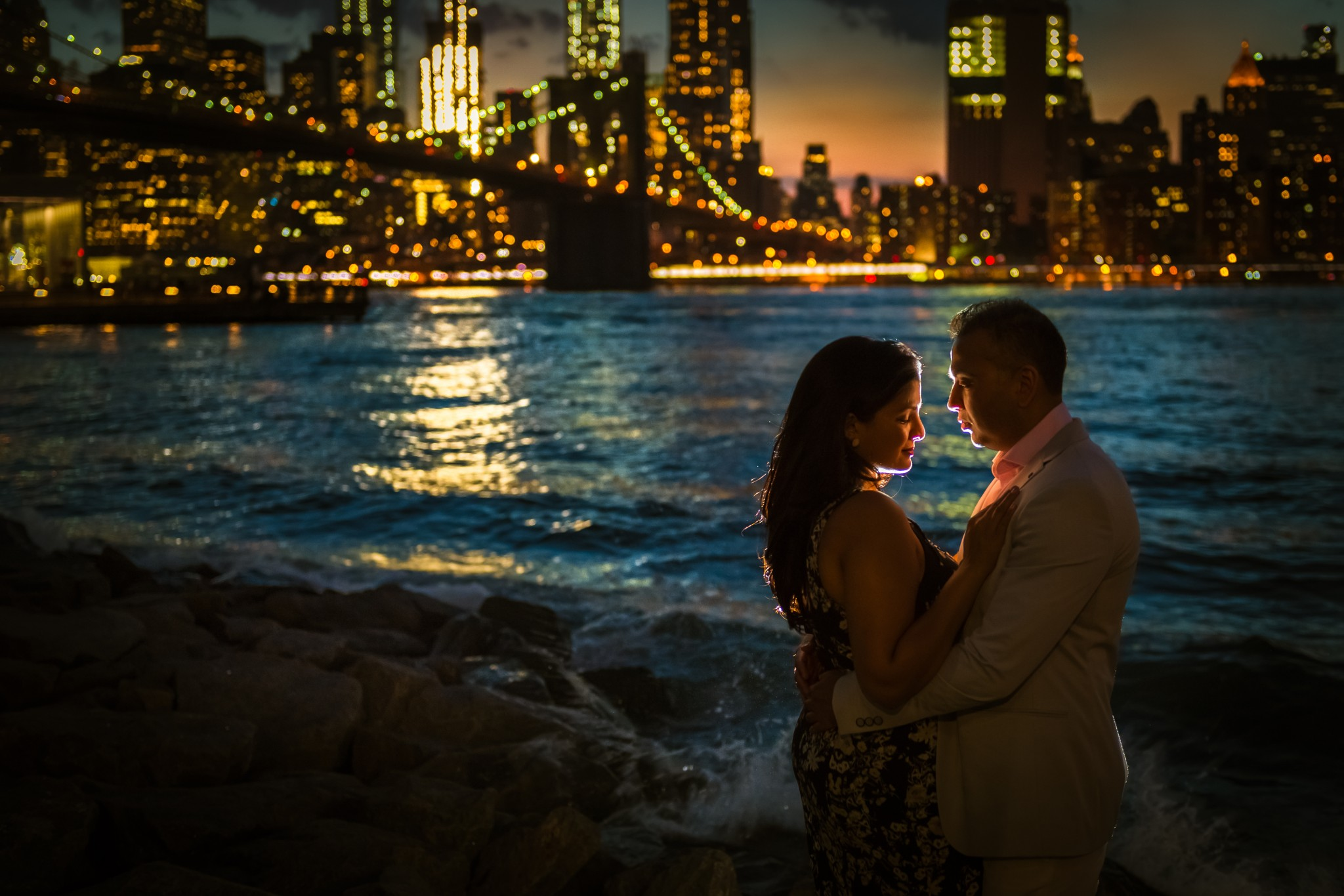 Fine Art Wedding Photographers New Jersey